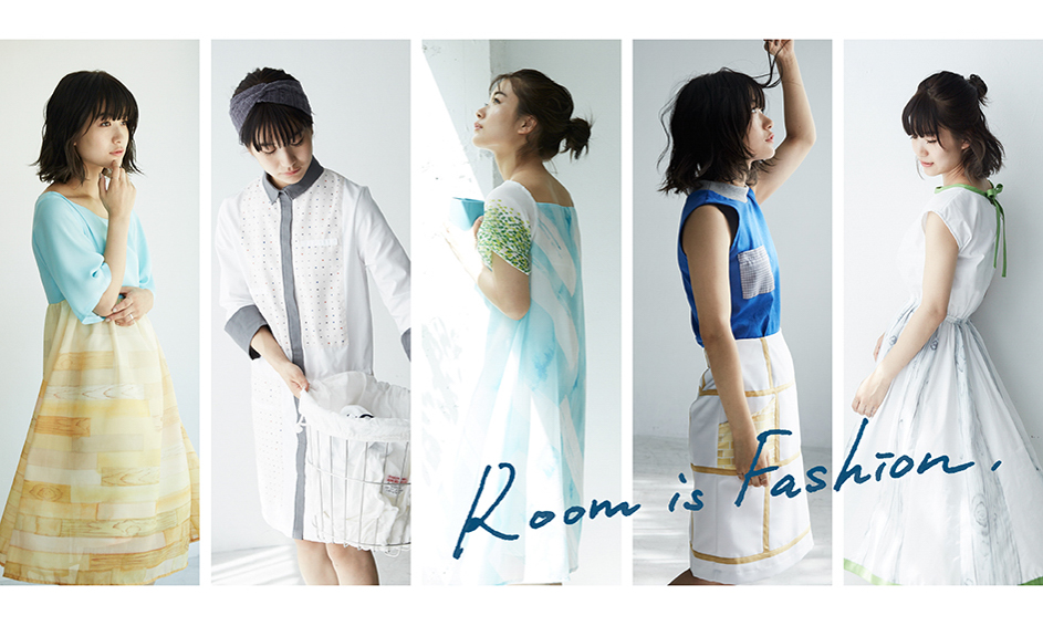 ROOM is FASHION