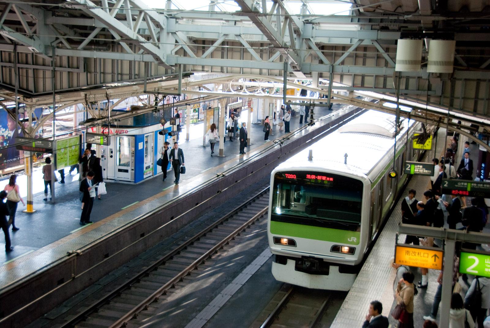 通勤に便利な街・路線の選び方は?グッドルームスタッフのオススメをきいてみた in 東京