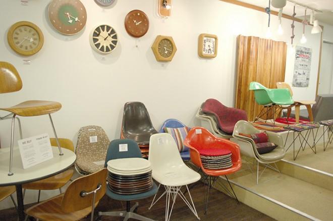 画像引用元:名作といわれる家具を持つことの価値とは? ―Mid-Century MODERN さん インタビュー! from RoomClipMag