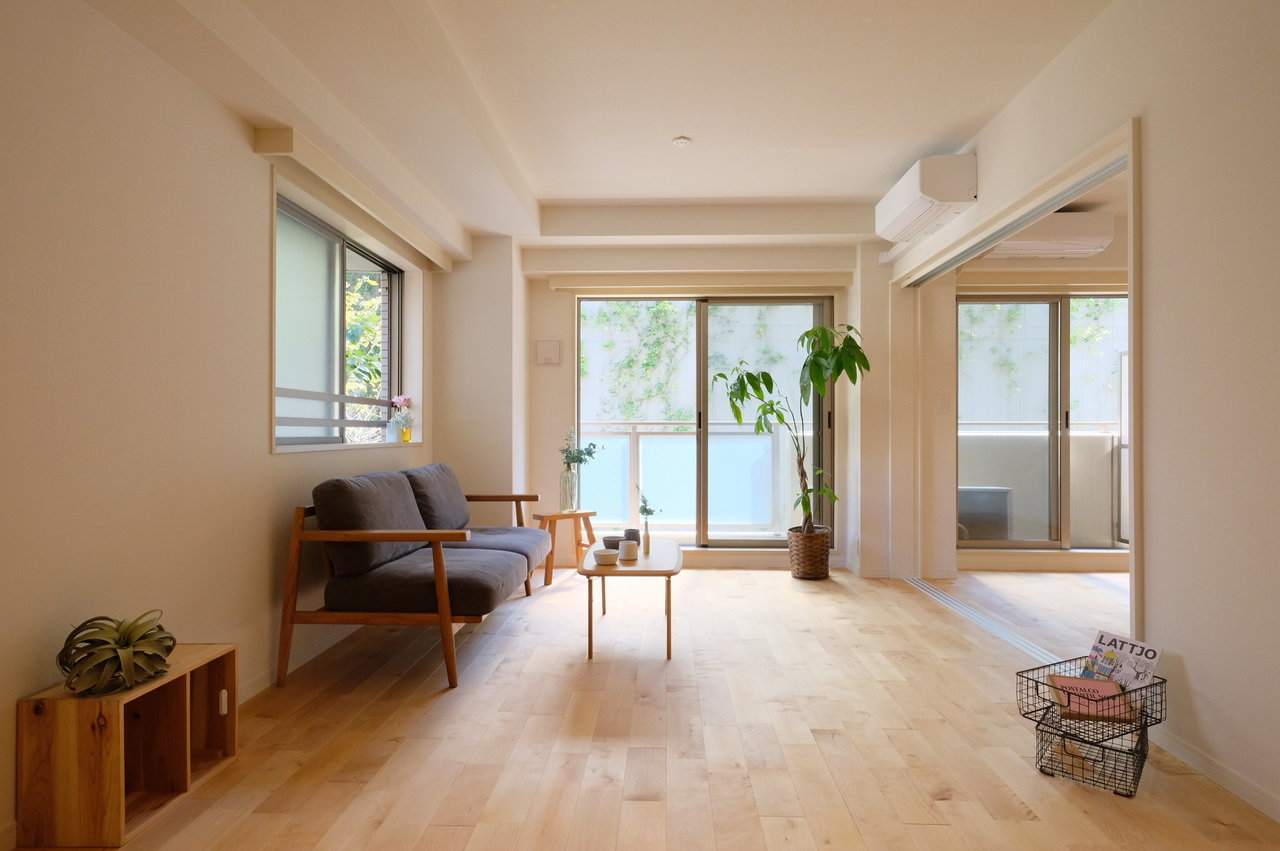 goodroomで「ふたり暮らし13万円以下」の賃貸を検索