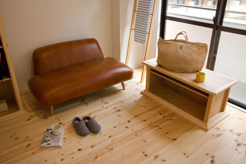 「無垢床」のお部屋を探したい方はこちら