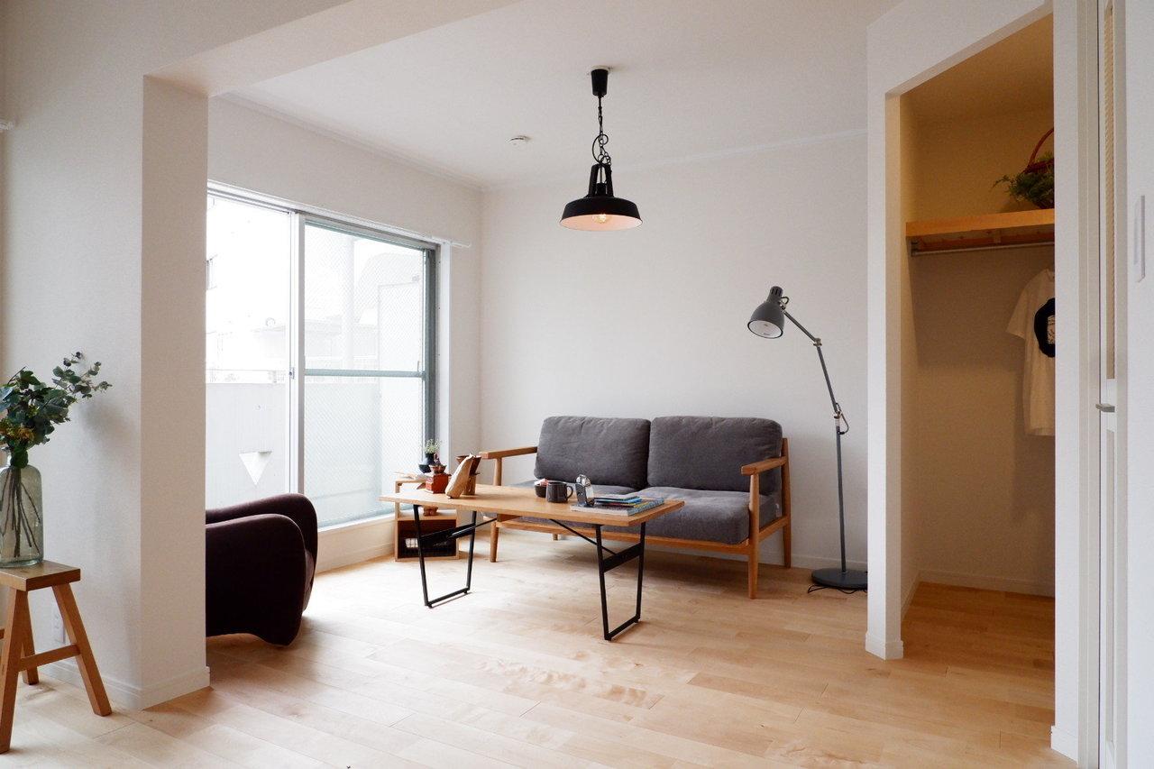 いい部屋探しは「いい床」探しから。床の種類を知ろう