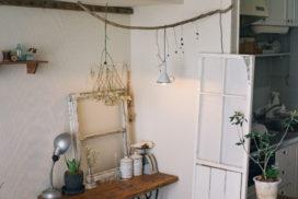「照明」を変えれば部屋も変わる! 雰囲気のある空間をつくる照明アイディアまとめ