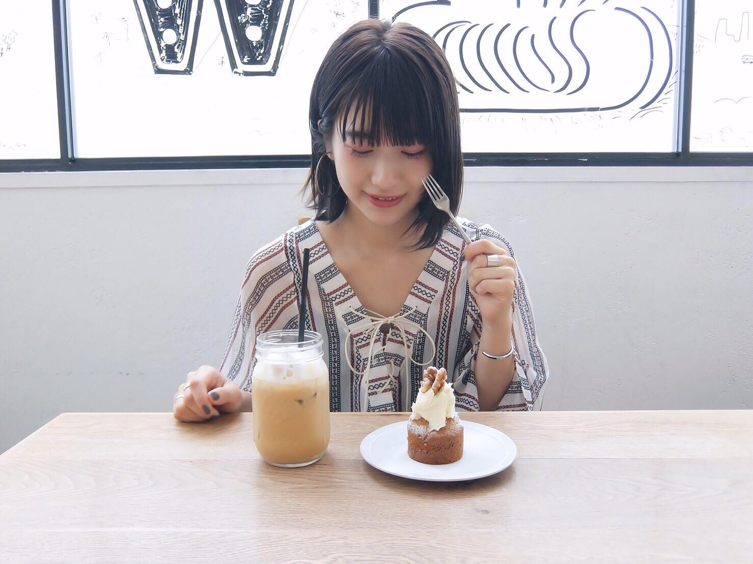 名古屋のお気に入りのカフェ