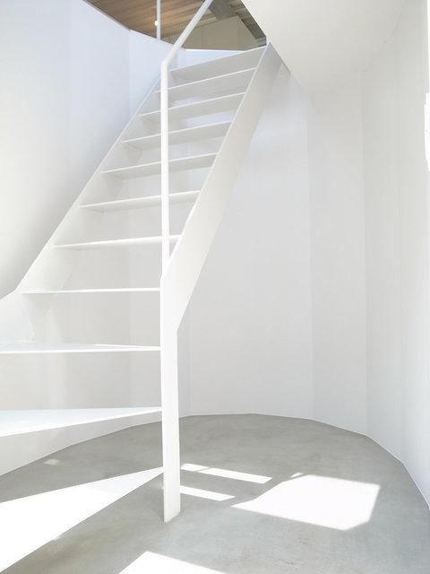 1階にある不思議スペース。