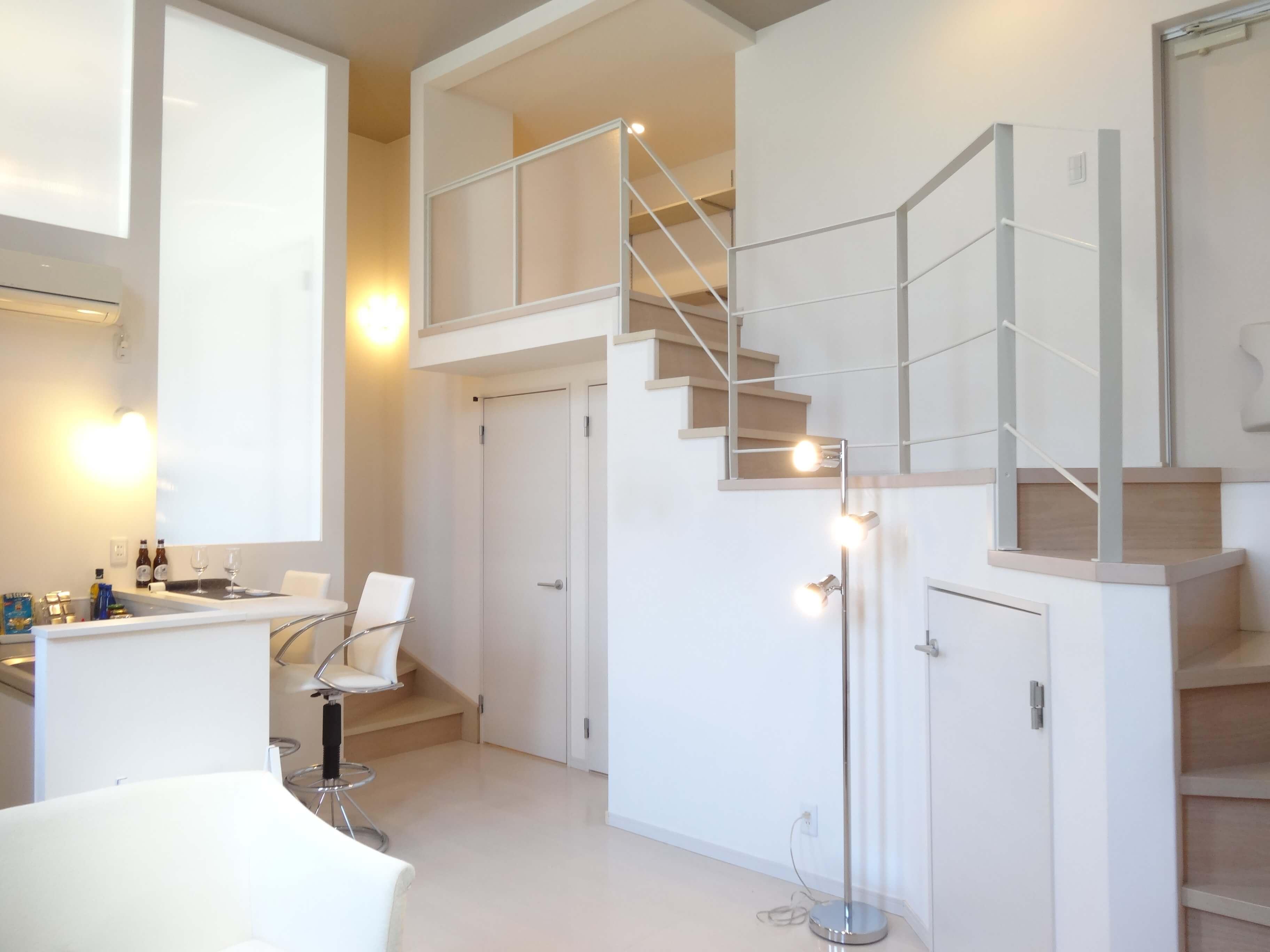 ほかにも、入居者のニーズに合わせて住みやすさや快適さを詰め込んだプランになっています