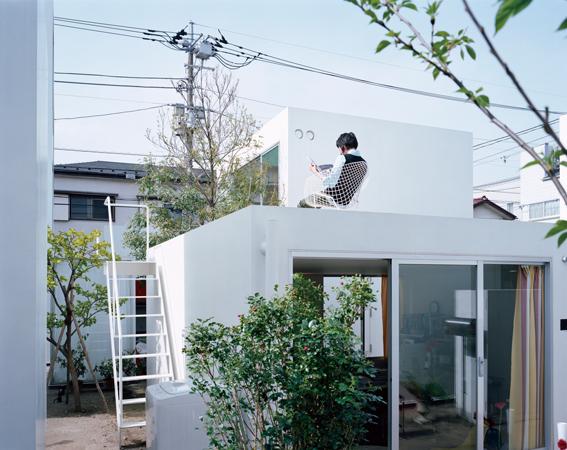 建築好き必見!「日本の家 1945年以降の建築と暮らし」展(東京国立近代美術館)