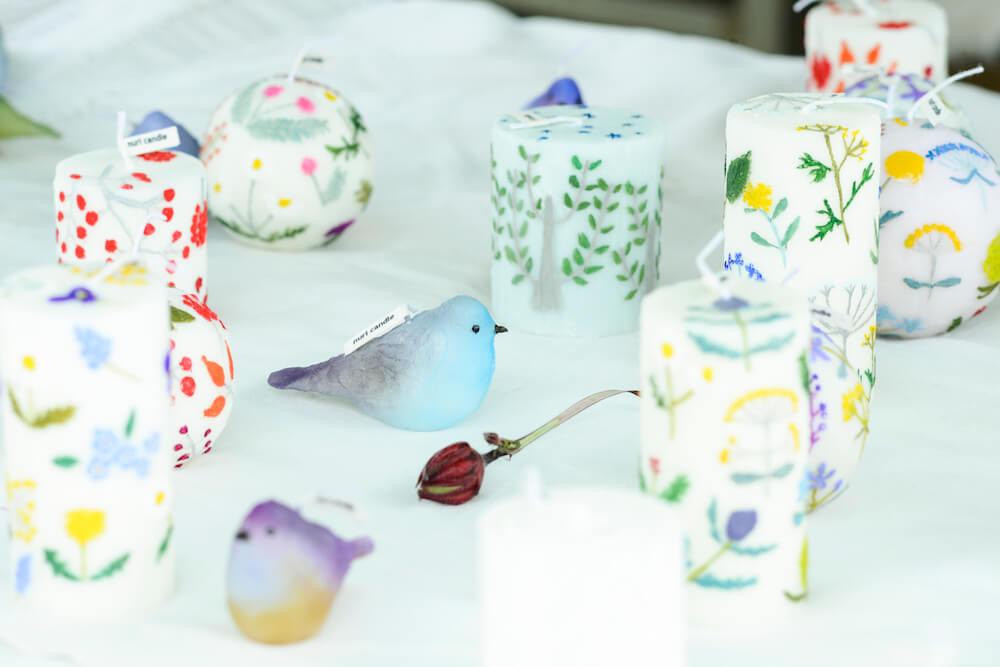 様々なクリエイターが集う大人の文化祭『もみじ市』(東京・京王多摩川)