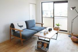 ひとり暮らしの部屋探し、何平米ぐらいあれば大丈夫ですか?
