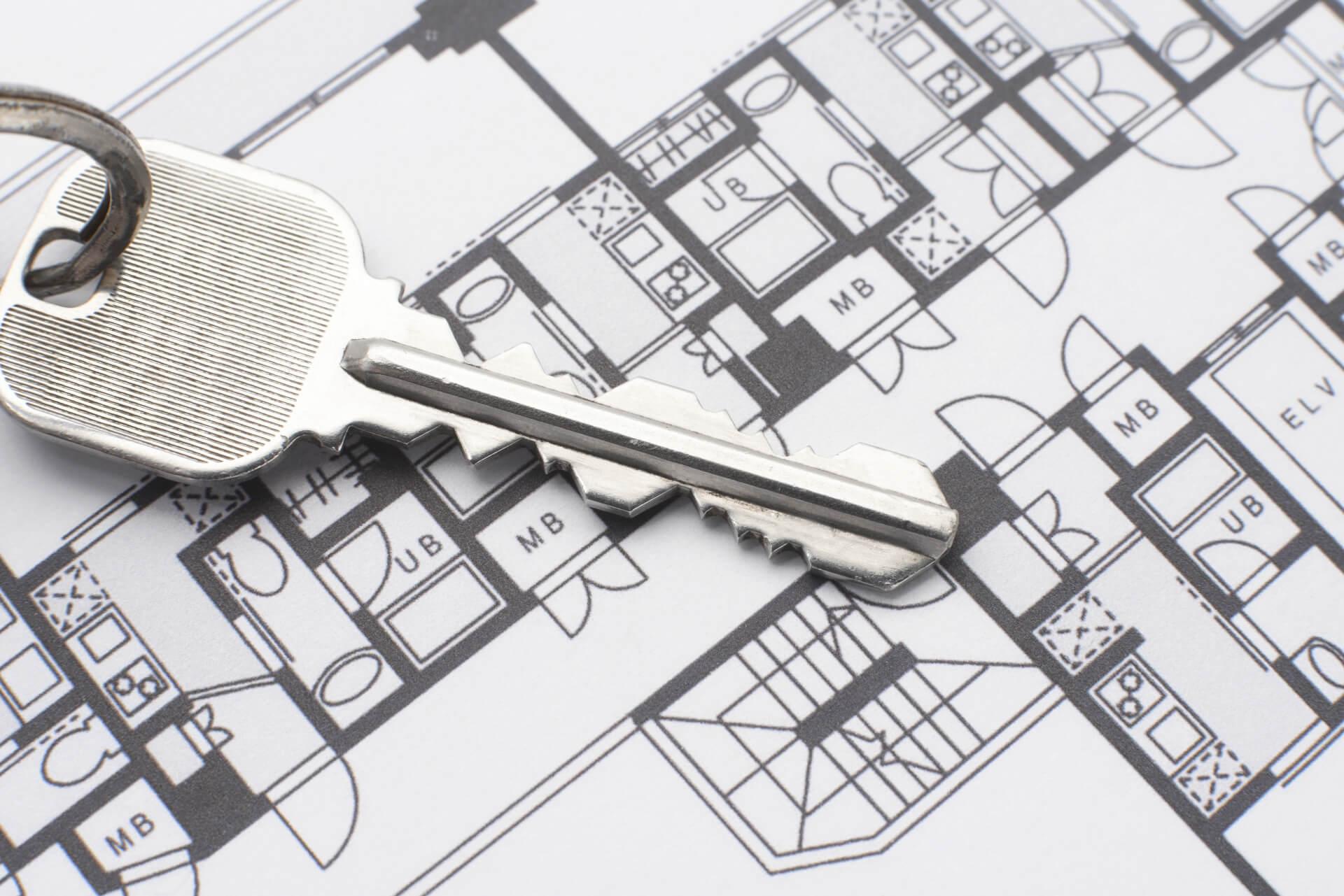 もしマンションの鍵をなくしたら。入居後のトラブルはどこに相談すればいい?