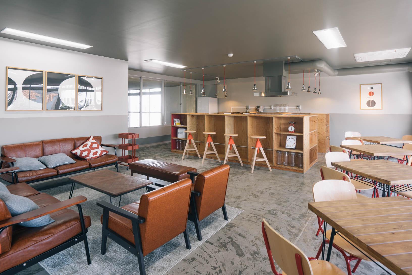 「こうあるべき」じゃなくていい。フットワーク軽く、変化を楽しむシェアハウスの暮らし方 [PR] by シェアプレイス調布多摩川