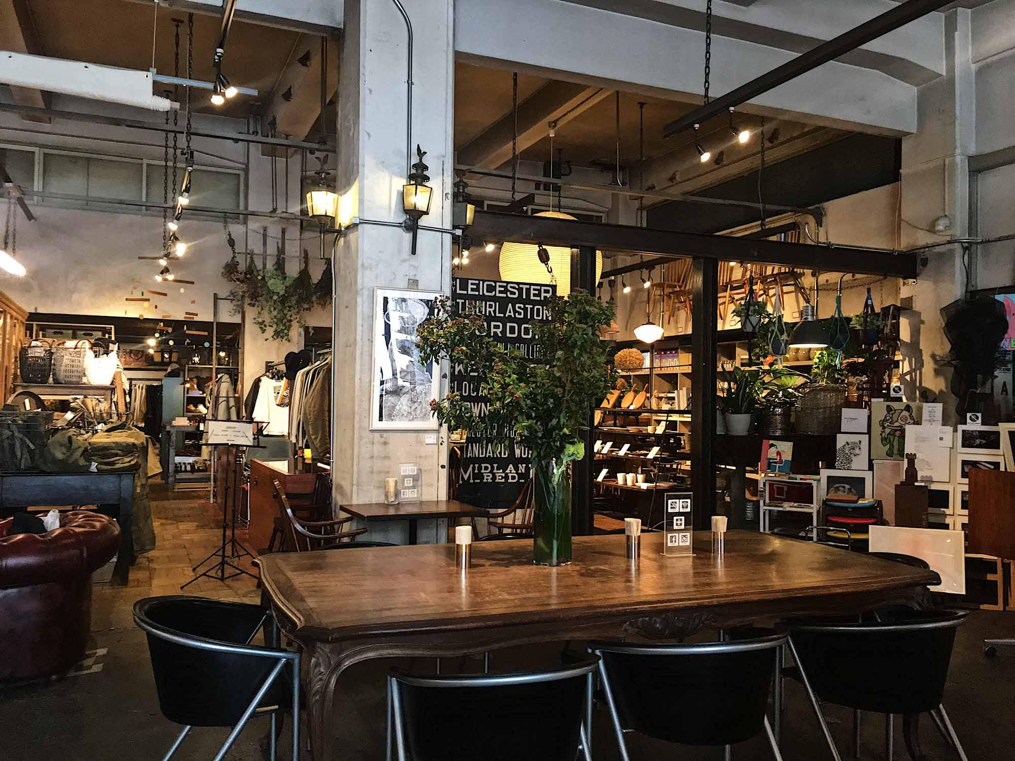 寒い朝のご褒美に。札幌の人気カフェ「FAbULOUS」で贅沢モーニング
