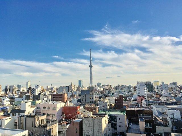 東京での一人暮らし。どのぐらいの家賃の部屋に住むべきですか?