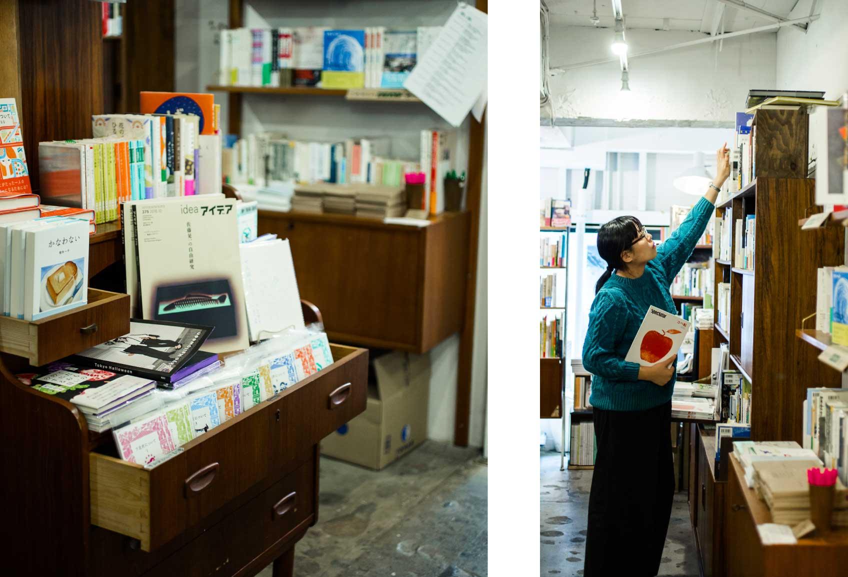 なんと深夜24時まで営業している下北沢の本屋B&Bは、ビール片手に楽しめる本屋さん。小田急線沿線には仕事帰りにふらっと立ち寄りたいお店がたくさんあります。(本好きな友人の部屋にいる気分。『本屋B&B(下北沢・東京)』)