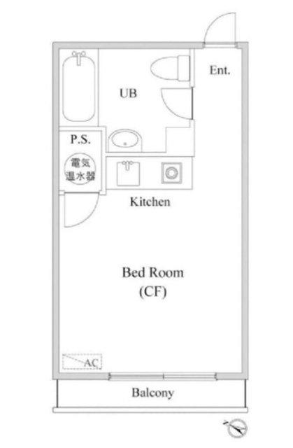 この部屋の詳細を見る
