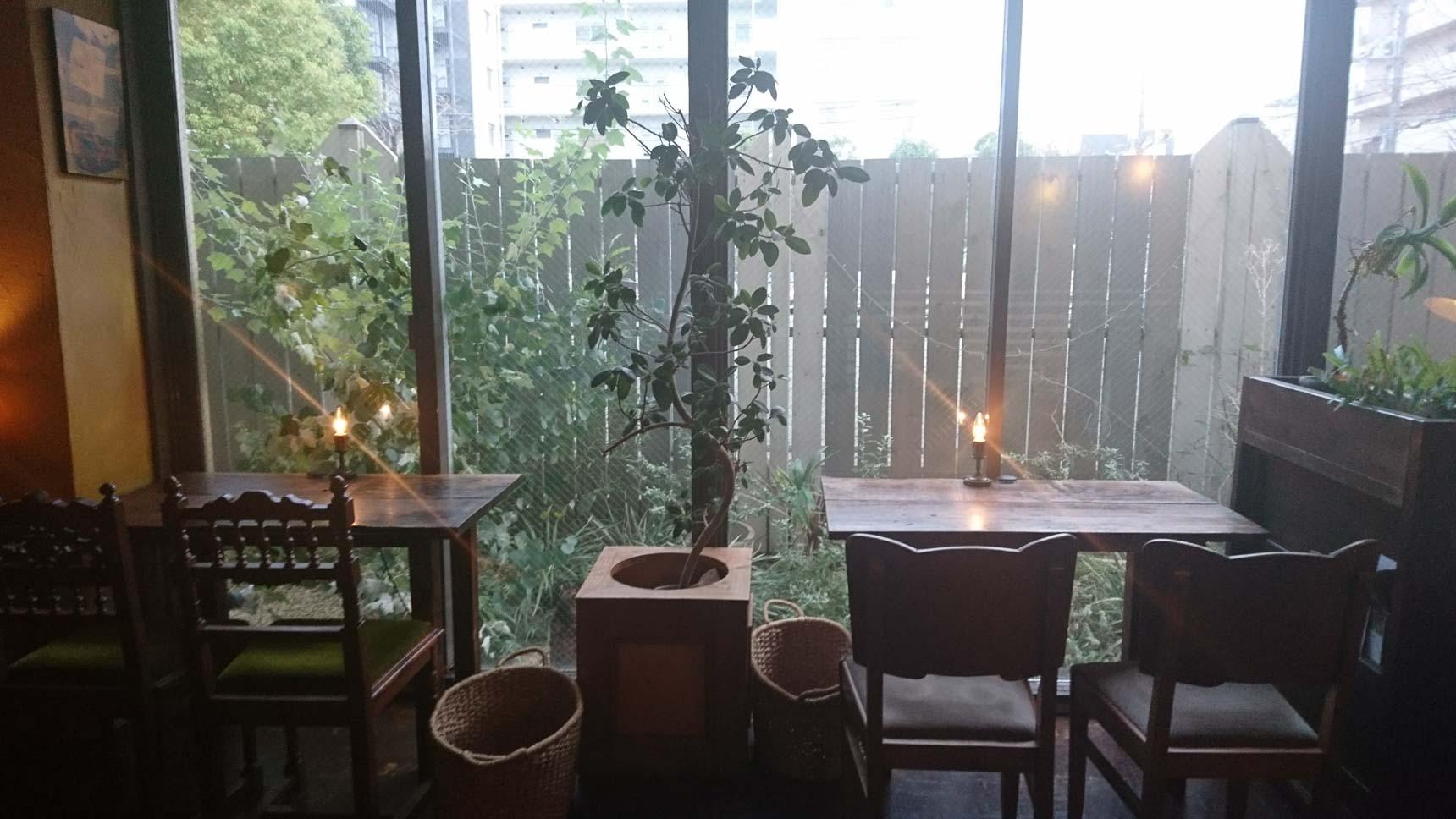 昼から夜までゆったり寛げる、北摂の郊外型カフェ『neu.cafe(ノイカフェ)箕面船場本店』