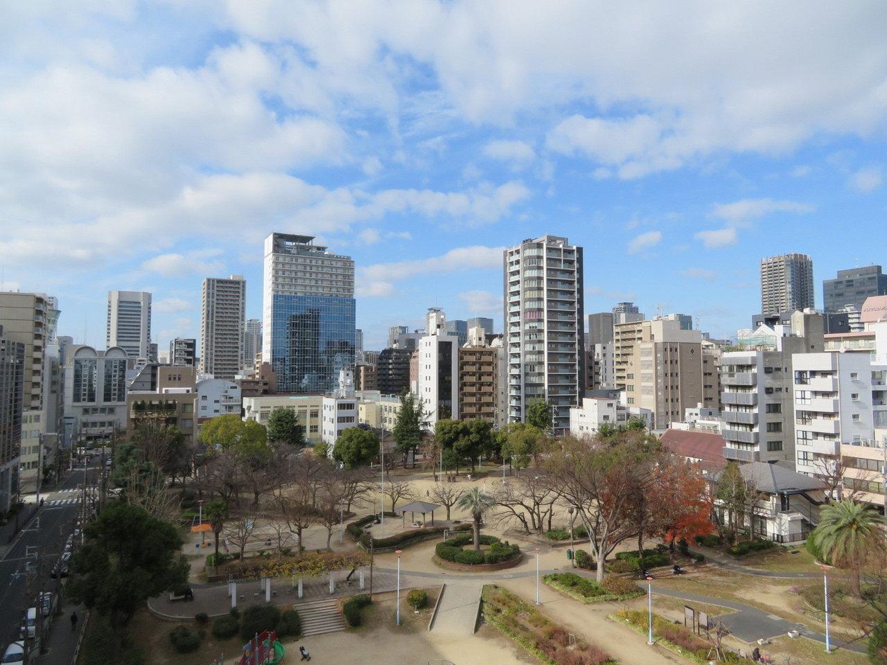 毎日ここで落ち着きたい。部屋からの眺望がいい、関西のお部屋まとめ。