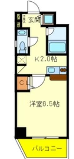 御堂筋線の西田辺駅が最寄です。御堂筋線は大阪の大動脈。アクセスも問題なし、ですね。