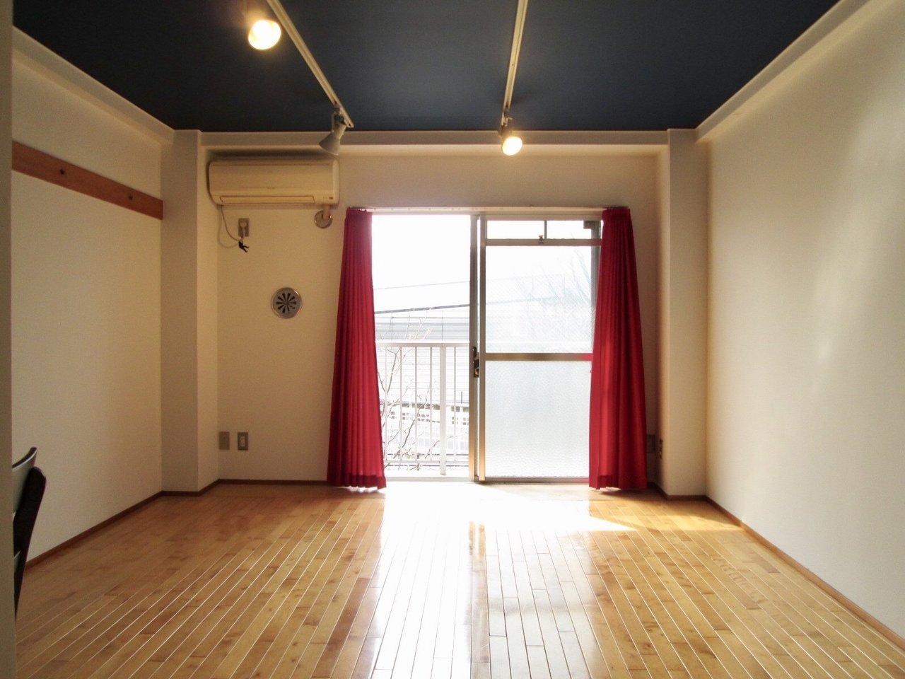 goodroomで「ライティングレール」のある部屋を検索