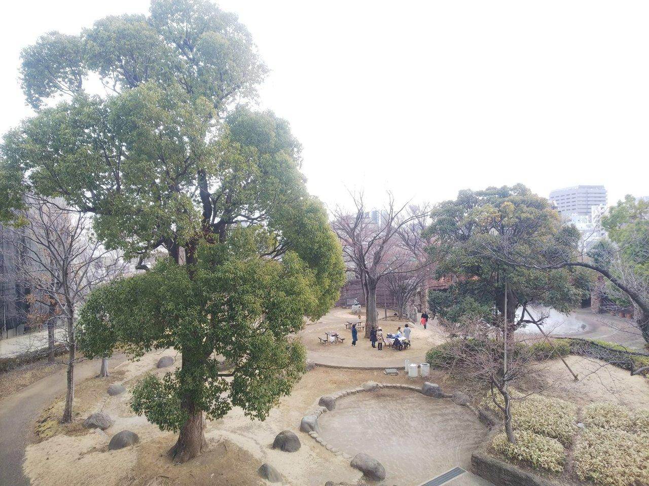 窓を開けて深呼吸。東京の「緑が見える」賃貸まとめ