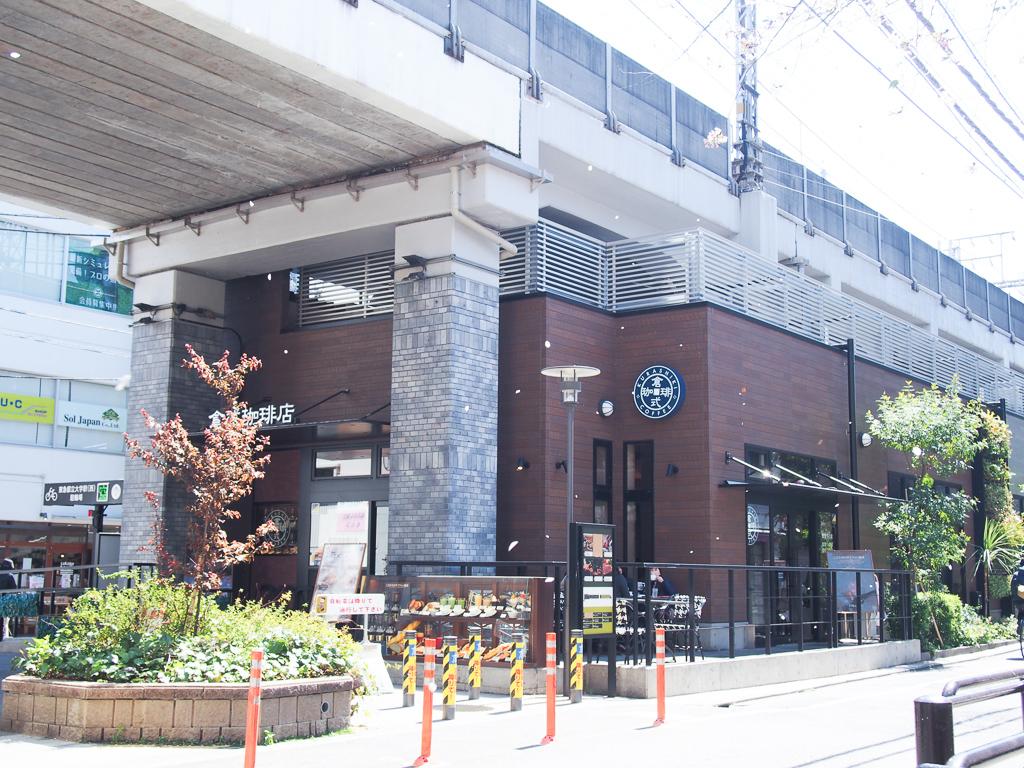 すべてが「ちょうどいい」。都立大学駅は、初めて都会に出てきた人におすすめしたい街です。