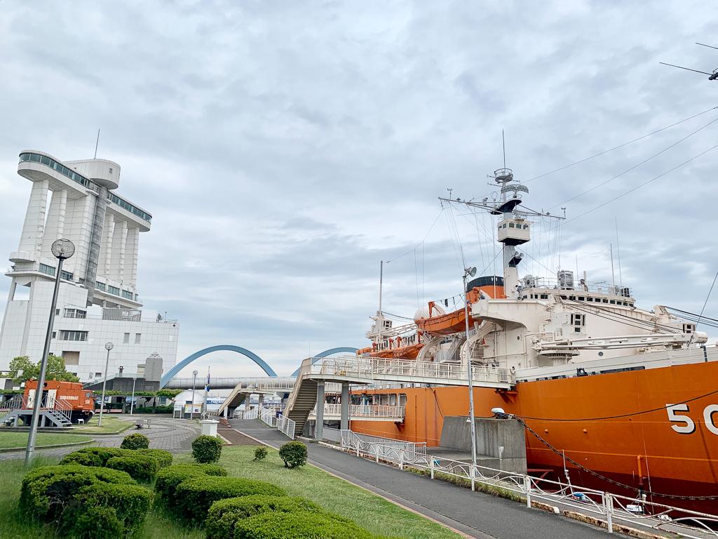 毎日散歩が日常に。名古屋港の風を感じられる、名港線沿線のお部屋まとめ