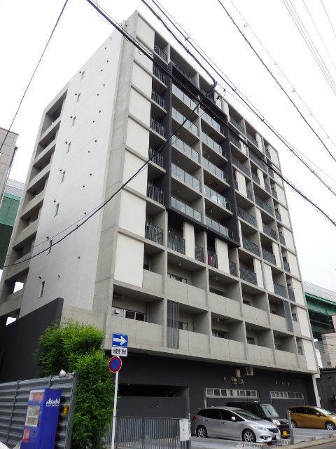 名港線・六番町駅から、なんと徒歩1分のお部屋。車利用の方も、名古屋高速がすぐ近くにあるため、アクセスが良い立地です。