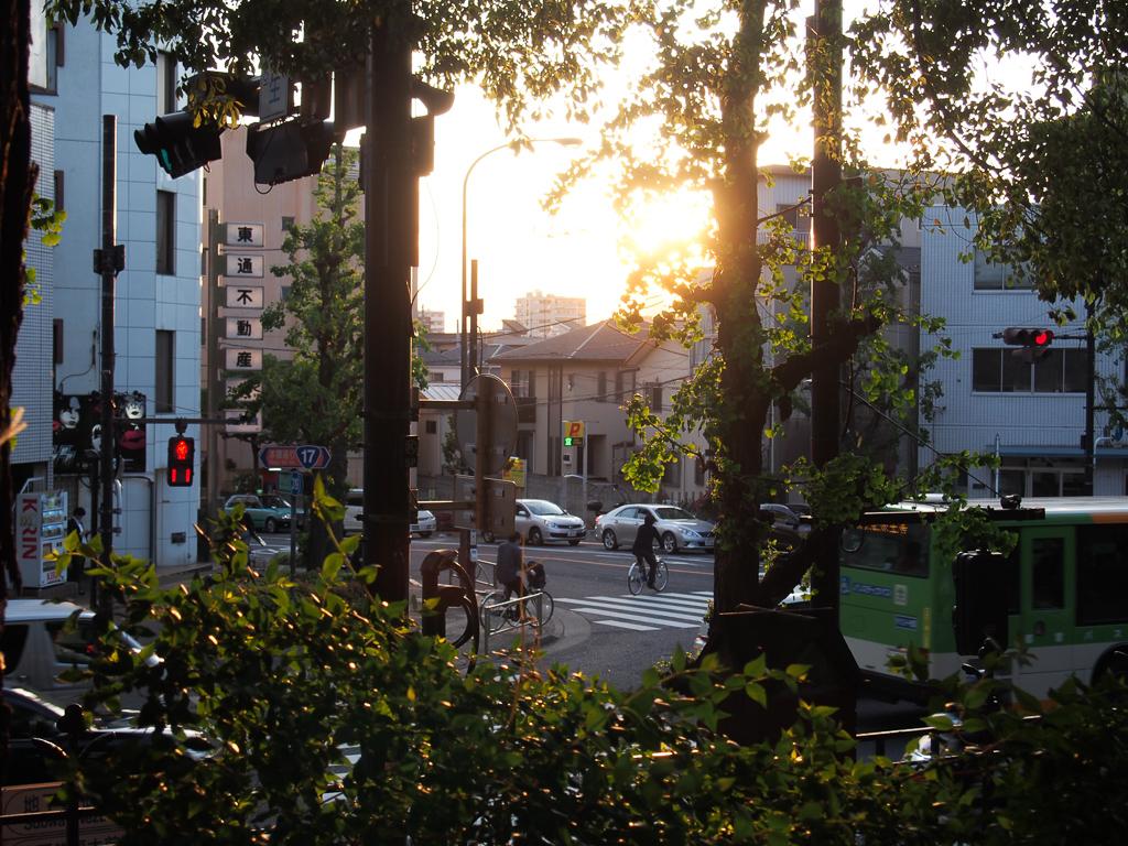 """しっとり落ち着いた、大人のあなたに住んでほしい街。""""暮らす""""視点で見る、谷根千エリア。"""
