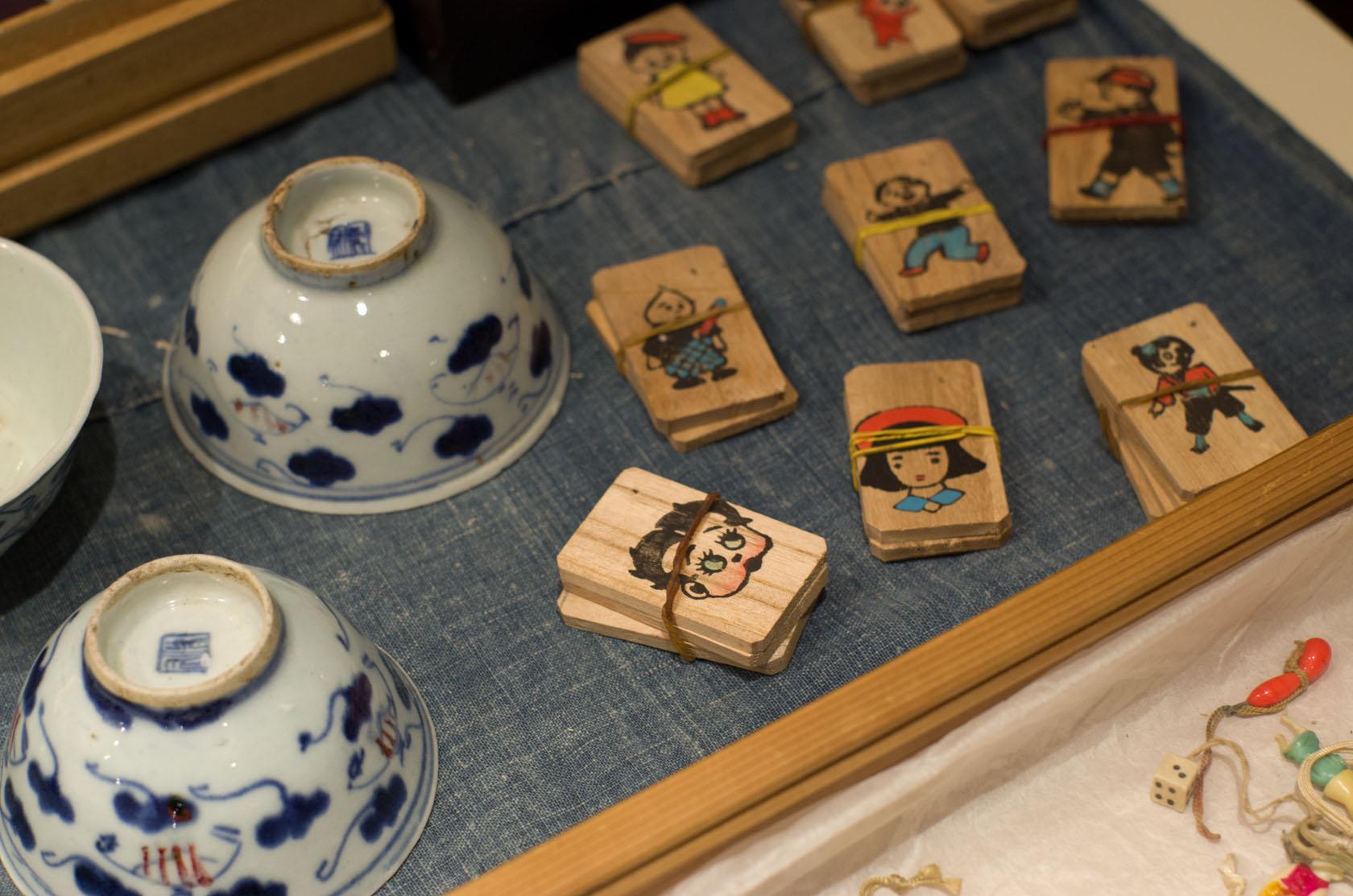 日本の「うつくしい」を追求した白洲夫妻に想いを馳せて―町田『武相荘の骨董市』