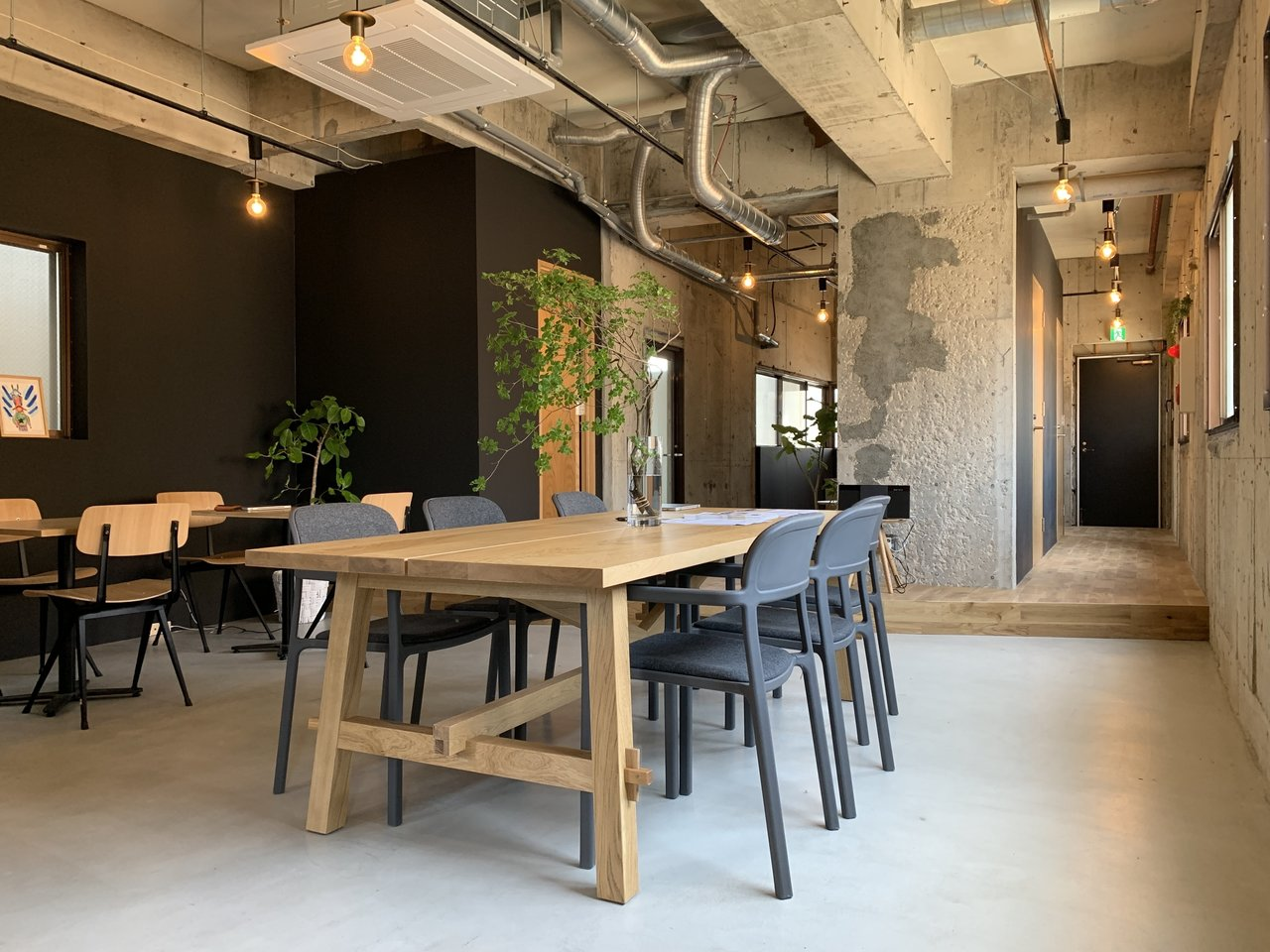 お部屋もオフィスも、グッドルームで借りるとお得です。新しい暮らし方を応援する相互利用・リピーター制度はじめました。