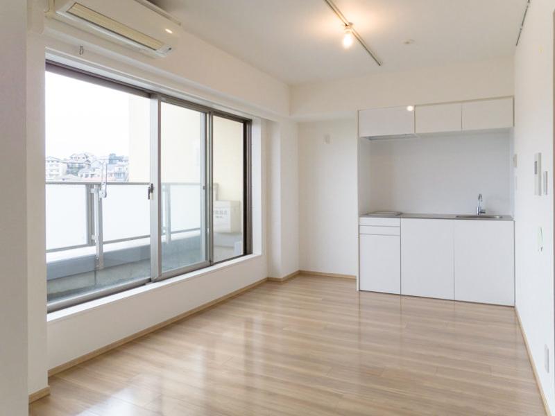 白楽ライフを満喫したいなら、このお部屋はどうでしょうか。設備が充実しているのもポイント。