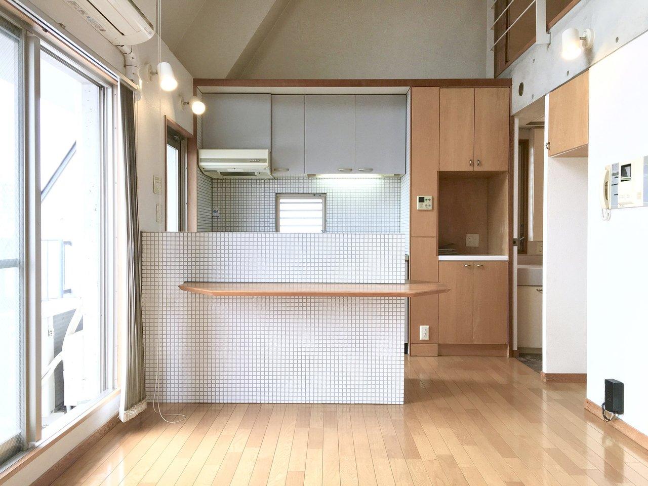 大阪のベッドタウン「豊中」で見つけた、40㎡以上のおしゃれなお部屋まとめ
