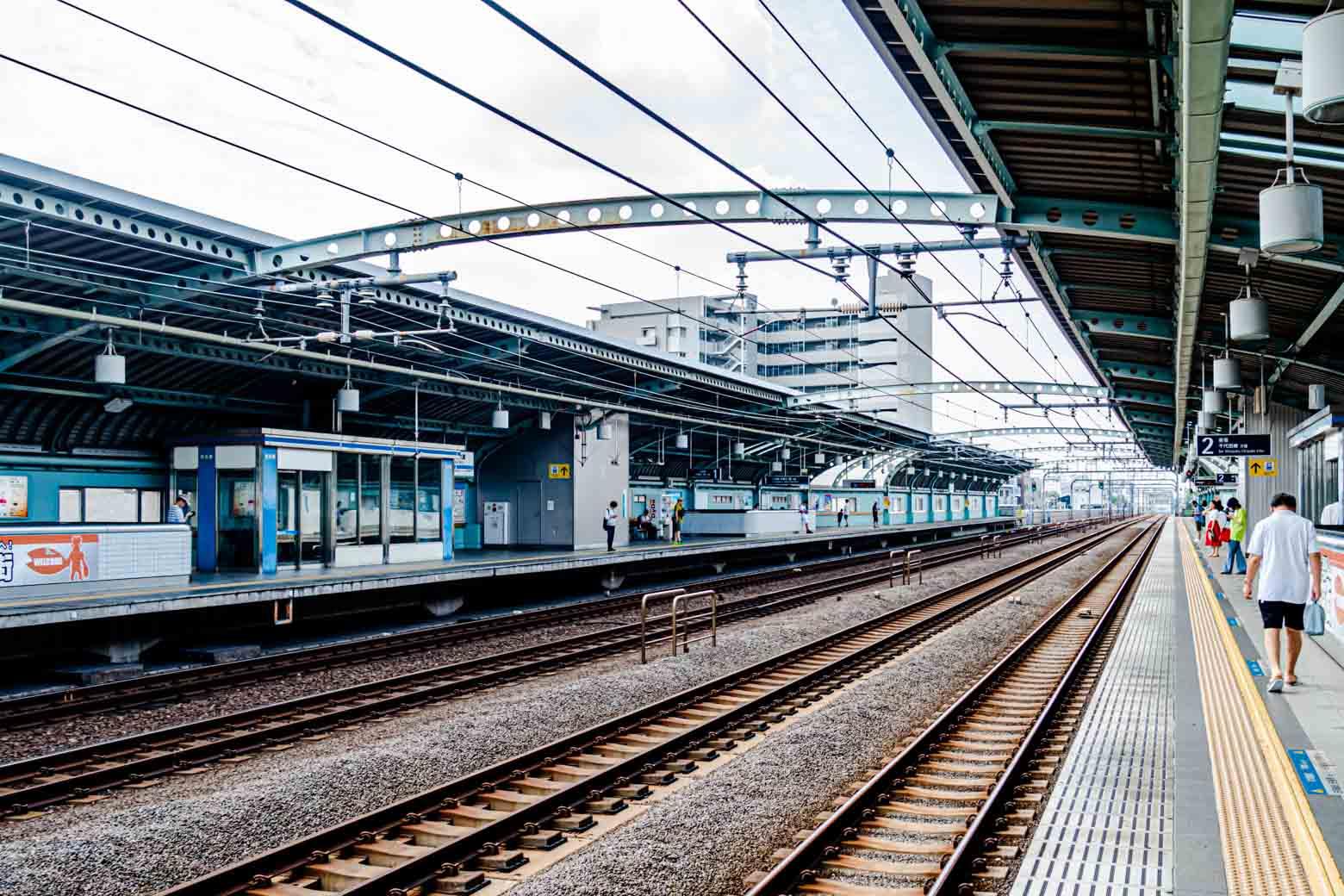 お休みの日は小田原観光……というのはどうでしょうか。