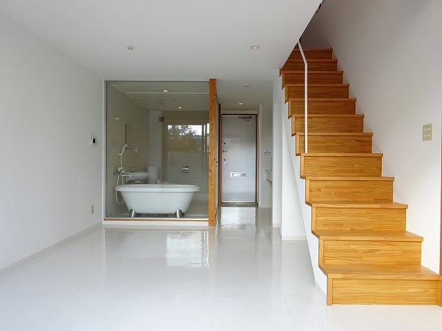 癒しの時間はお風呂から。名古屋・バスルームが主役級のデザイナーズ物件まとめ