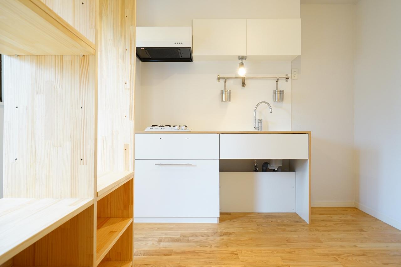 自然素材に囲まれて暮らしたい。木のぬくもりが感じられるお部屋まとめ