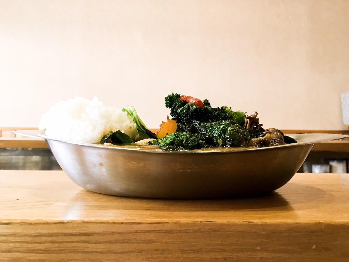 武蔵小金井といえば、とにかく有名な『カレーの店 プーさん』