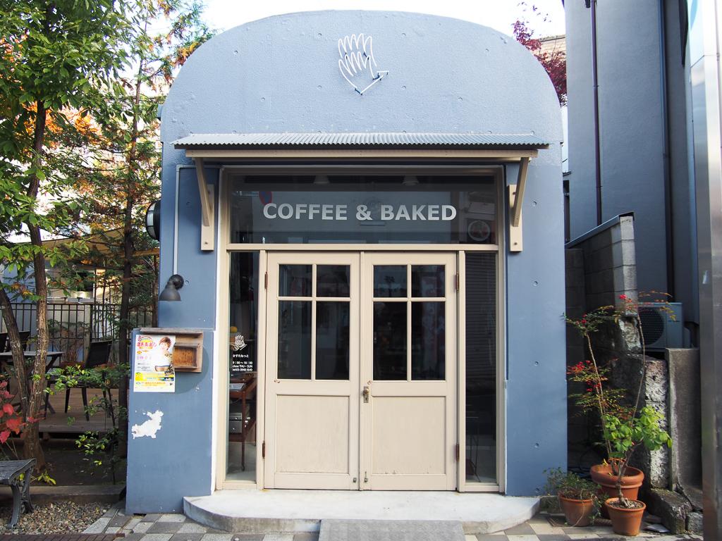 練馬駅北口を出て、練馬銀座商店街を抜けていくと、カフェ「かすたねっと」があります。ここは知的ハンディキャップを持つ菓子職人の方たちが、ひとつずつ丁寧に作ってくれる焼き菓子が食べられるカフェ。クッキーやバナナブレッド、パウンドケーキなどがいただけます。