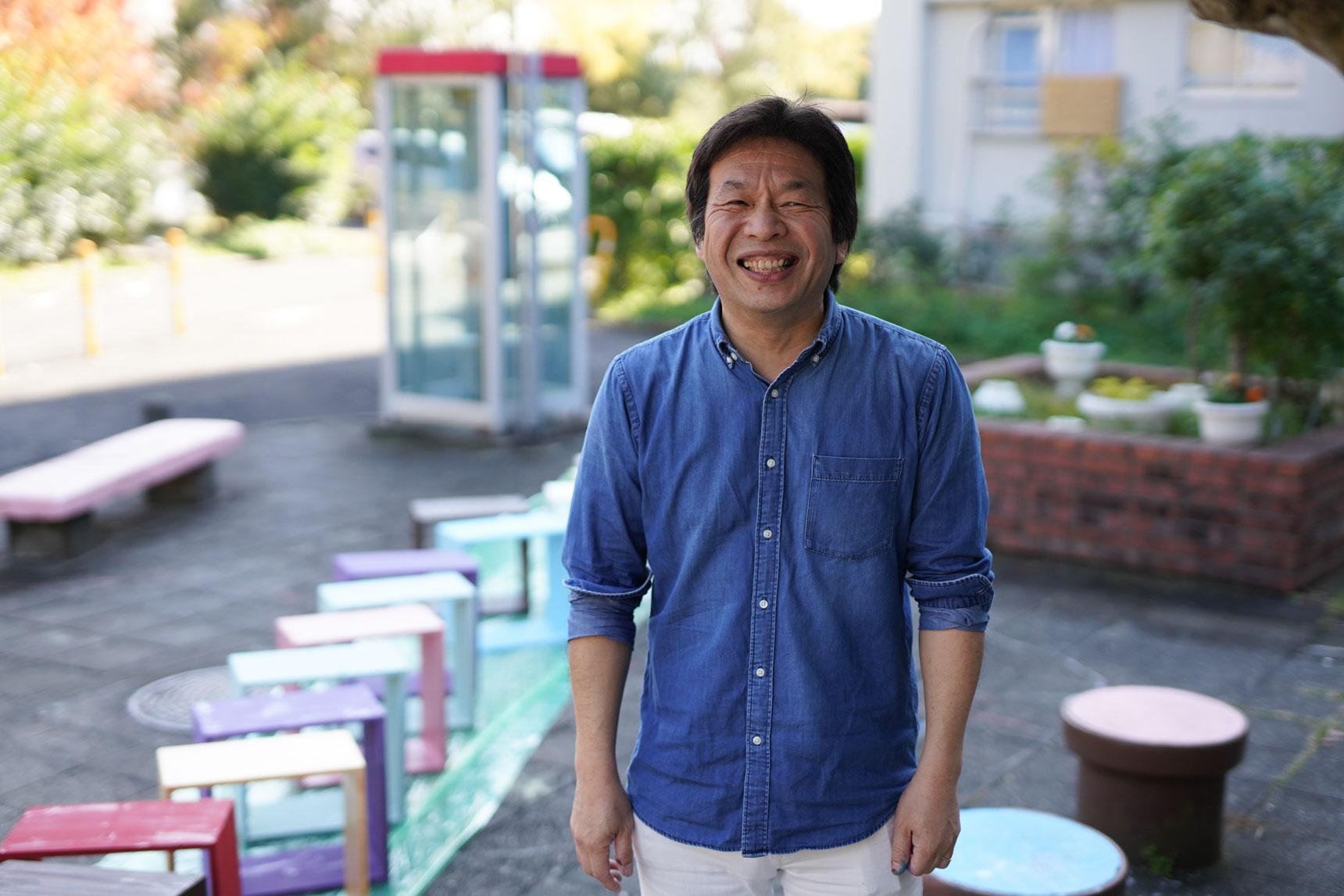 「DIYのいえ」の運営に携わる、株式会社CAZAL HOMEの中島さんにお話を伺いました。