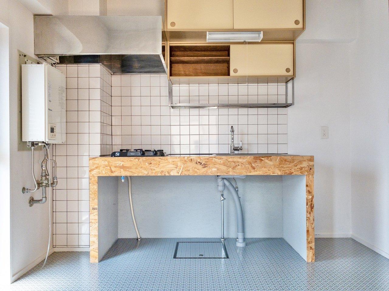 ダイニングテーブルを置く暮らしがしたい!広々ダイニングキッチンのあるお部屋まとめ