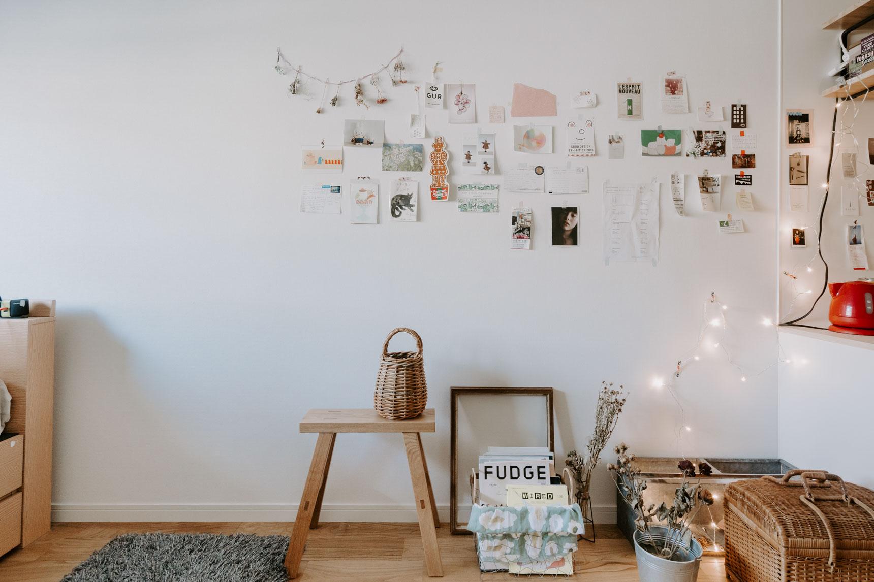 こんな時だから、部屋を少しすっきりさせませんか?「持たない暮らし」のためにすぐできる10のアイディア