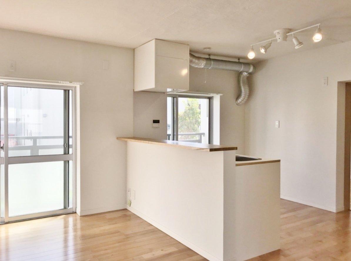 のんびり暮らしたいなら武庫之荘へ。一人暮らし~ファミリータイプのお部屋まとめ