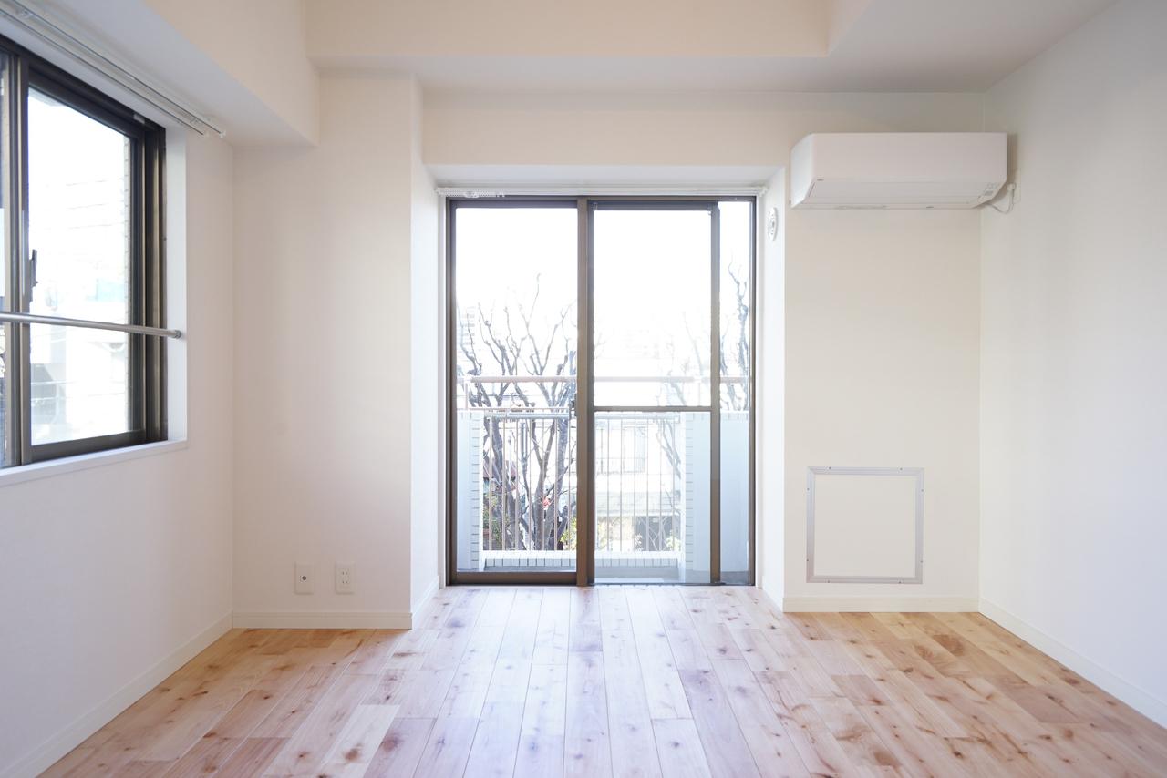 木の風合いを楽しみたい。東京・無垢フローリングのお部屋まとめ