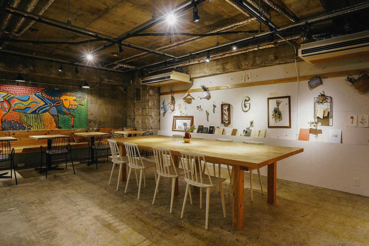ひとりひとりの働くを、心地よく。goodroomが提案する新しいオフィスのかたち