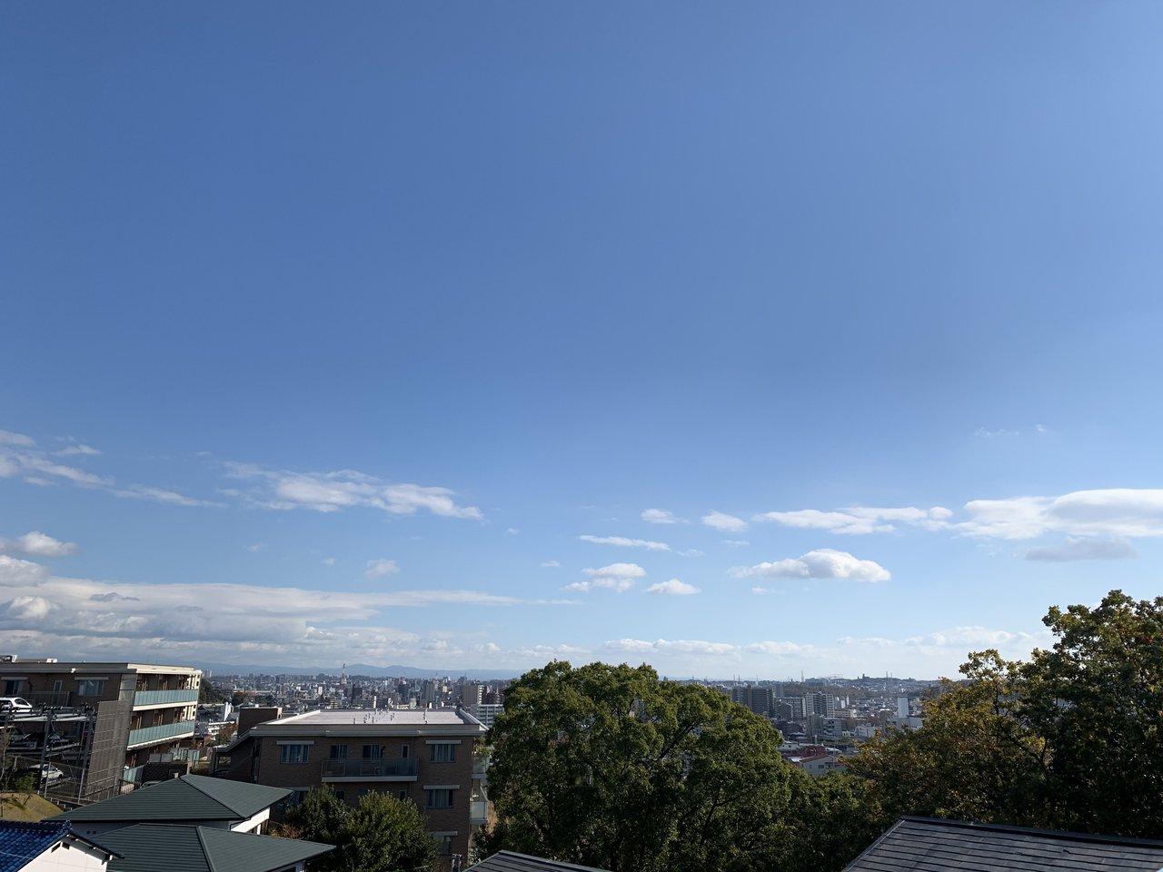毎日変化する「景色」を楽しむ。名古屋・眺望良好の賃貸まとめ