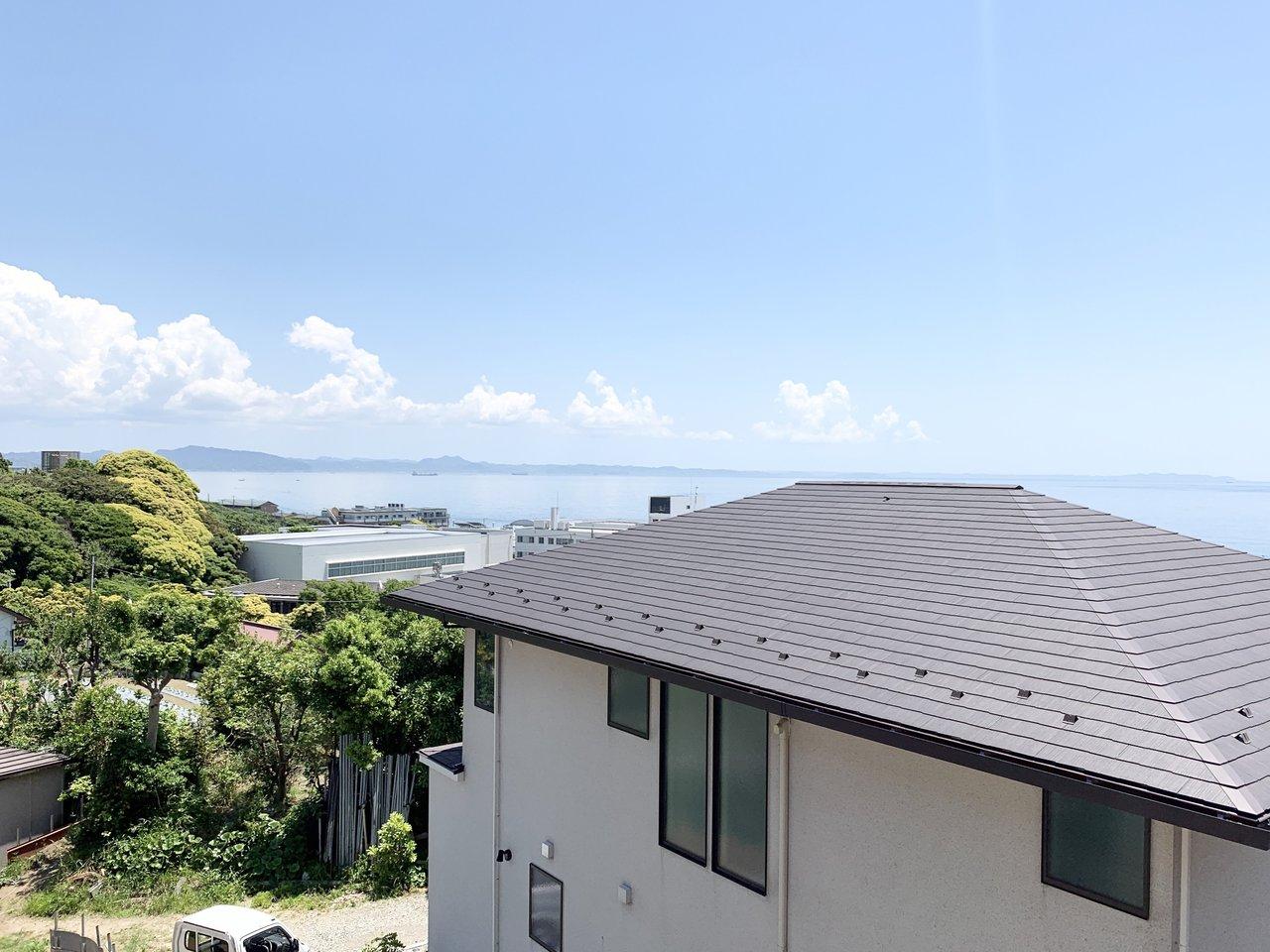 海を「非日常」から「日常」に。神奈川・海まで自転車圏内のお部屋まとめ