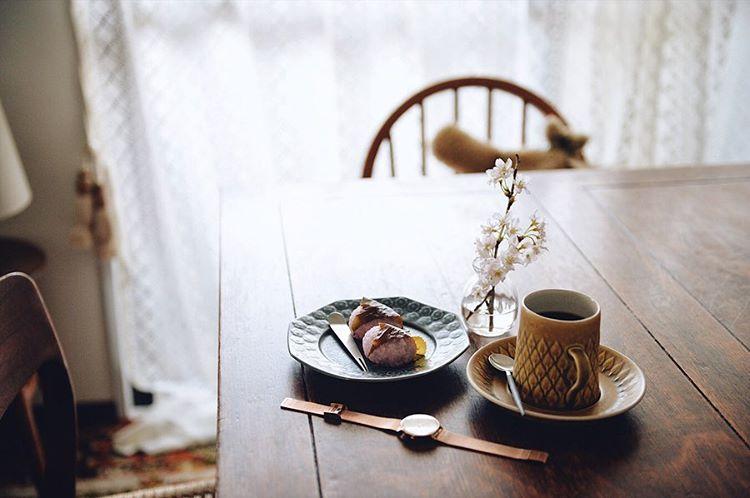 ちょっとした息抜きって、仕事中も、家事をする上でも、とても大切ですよね。