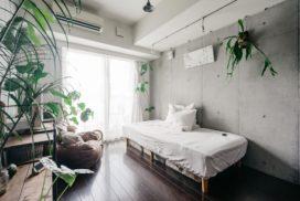 6畳1Kの一人暮らし、家具やインテリアのレイアウトの基本まとめ