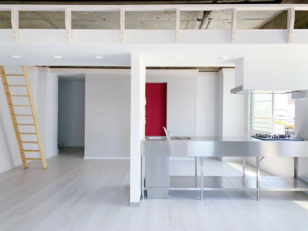防音室、ルーバル、テラス……広島「プラスアルファ」のある賃貸まとめ
