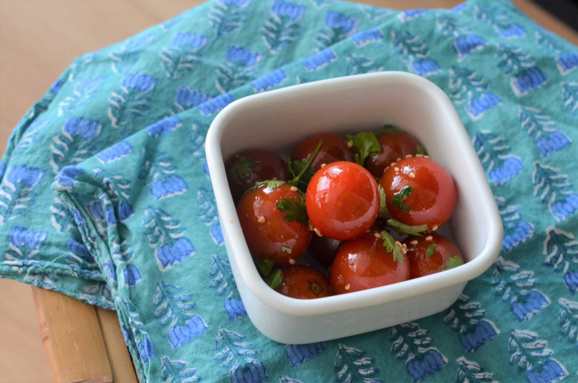 毎日の食事におすすめ!野菜の作り置きレシピ