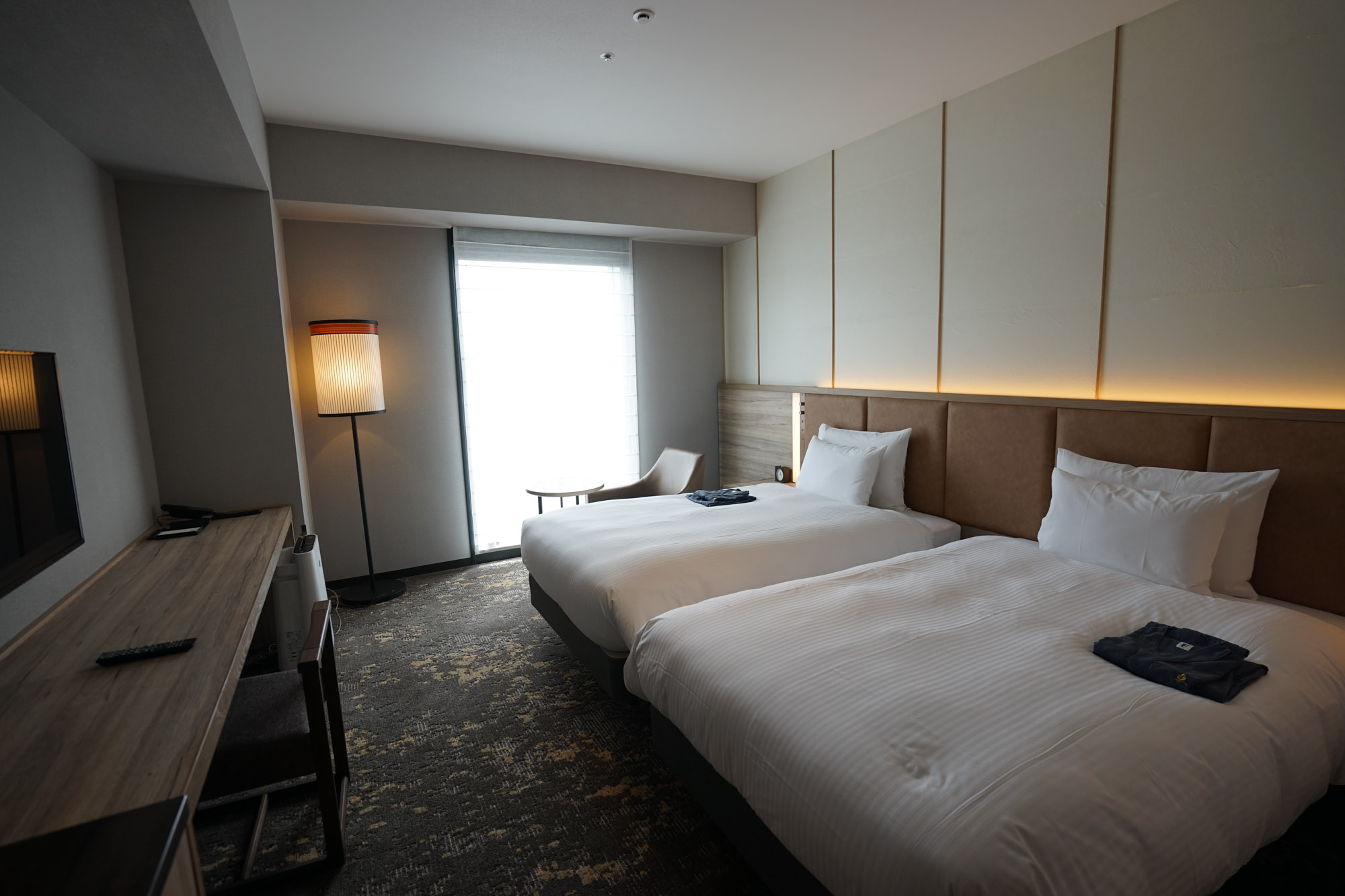 THE BLOSSOM HAKATA Premier 宿泊レビュー!博多駅徒歩7分、大浴場からフィットネスジムまで揃ったプレミアムな暮らしを日常に。